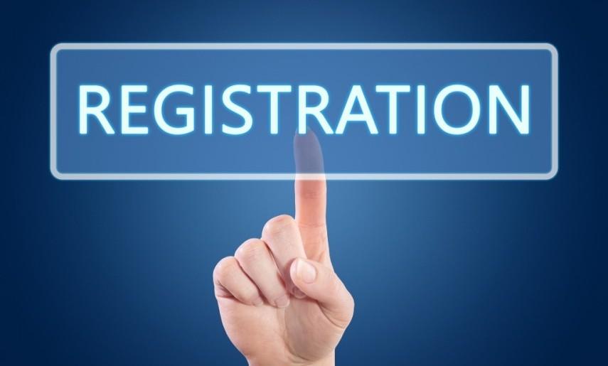 Registration 2019 – 20 School Year