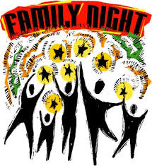 Upcoming Title Family Nights